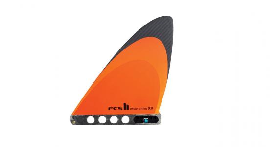 FCS II Danny Ching SUP Fin