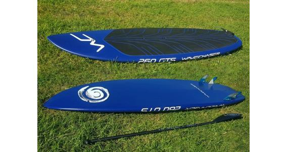 Wave Chaser 260GTS Performance Surf SUP 4