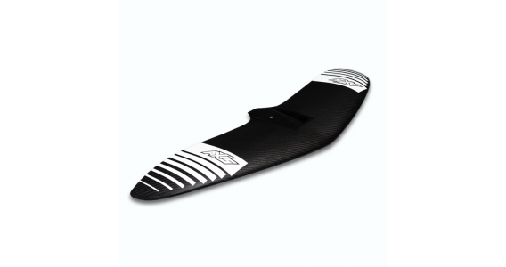 axis foils 760 carbon front wing looking right 740x